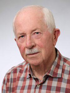 Dieter Hardes, Tarforst