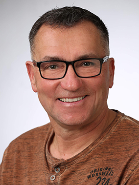 Lothar Maximini, Zewen