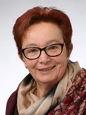 Doris Steinbach