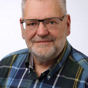 Hans-Josef Kirsch, Pfalzel