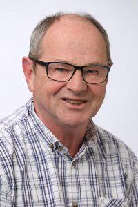 Werner Kuhn, Kürenz