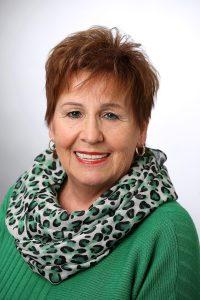 Margret Pfeiffer-Erdel, Pfalzel