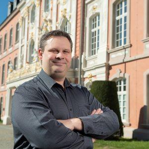 Christian Schenk, Ehrang/Quint