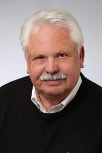 Rolf-Jürgen Wiechers, Heiligkreuz